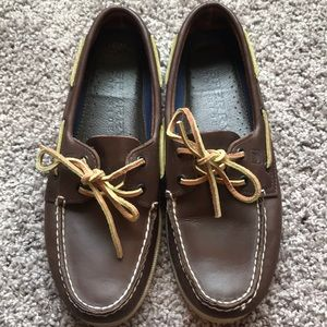 Men's Sperry Gold Cup Top-Sider Boat Shoes